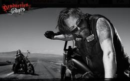 Tommy Flanagan Sons of Anarchy photo 7 sur 9