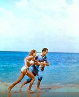 James Bond contre Dr. No photo 2 sur 6