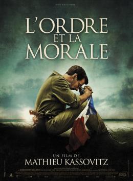 photo 14/14 - L'ordre et la morale - © UGC