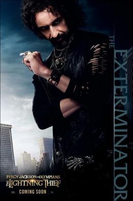 photo 7/22 - Percy Jackson le voleur de foudre - © 20th Century Fox