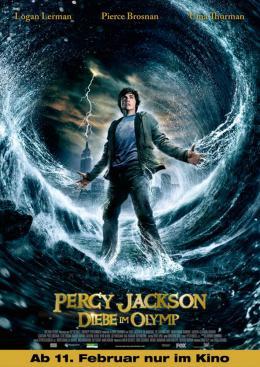 photo 11/22 - Percy Jackson le voleur de foudre - © 20th Century Fox