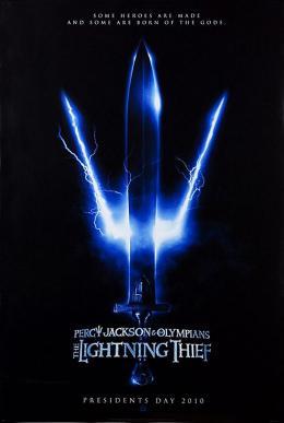 photo 8/22 - Percy Jackson le voleur de foudre - © 20th Century Fox