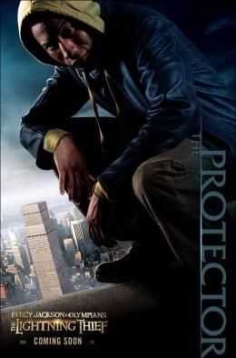 photo 5/22 - Percy Jackson le voleur de foudre - © 20th Century Fox