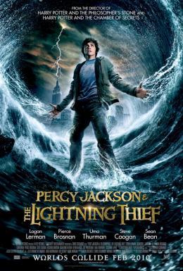 photo 10/22 - Percy Jackson le voleur de foudre - © 20th Century Fox