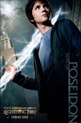 photo 2/22 - Percy Jackson le voleur de foudre - © 20th Century Fox
