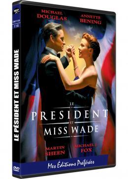 photo 1/3 - Le Président et Miss Wade - © MEP Vidéo