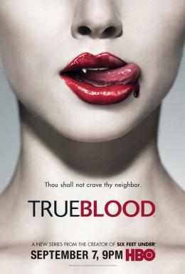 photo 48/50 - Affiche - True Blood - Saison 1
