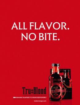 photo 36/50 - Affiche promo - True Blood - Saison 1