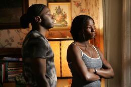 photo 21/50 - Nelsan Ellis, Rutina Wesley - True Blood - Saison 1