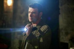photo 26/27 - Scott Foley - True Blood - Saison 5 - © HBO