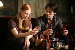 photo 32/50 - Stephen Moyer, Deborah Ann Woll - True Blood - Saison 1