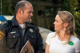 photo 27/27 - Chris Bauer, Lauren Bowles - True Blood - Saison 5 - © HBO