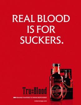 photo 39/50 - Affiche promo - True Blood - Saison 1