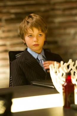 photo 16/27 - Jacob Hopkins - True Blood - Saison 5 - © HBO