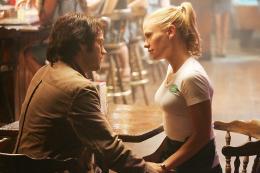 photo 16/50 - Anna Paquin, Stephen Moyer - True Blood - Saison 1