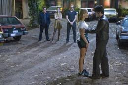 photo 12/50 - Anna Paquin, Stephen Moyer - True Blood - Saison 1