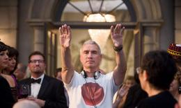 photo 11/36 - Roland Emmerich - 2012 - © Sony Pictures