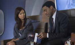 photo 20/36 - Chiwetel Ejiofor, Thandie Newton - 2012 - © Sony Pictures