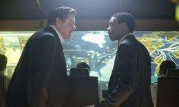 photo 17/36 - Oliver Platt, Chiwetel Ejiofor - 2012 - © Sony Pictures