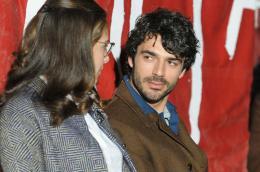 photo 2/41 - Jasmine Trinca et Riccardo Scamarcio - Le Rêve italien - © Rezo Films