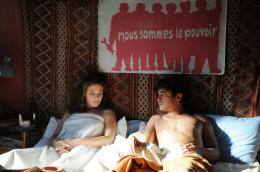 photo 4/41 - Jasmine Trinca et Riccardo Scamarcio - Le Rêve italien - © Rezo Films