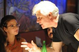 Le Rêve italien Michele Placido et Jasmine Trinca photo 8 sur 41