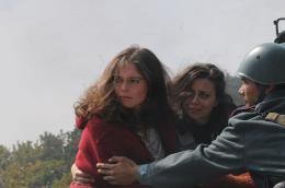 photo 12/41 - Jasmine Trinca - Le Rêve italien - © Rezo Films
