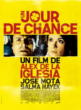 photo 8/9 - Un Jour de Chance - © Distrib Films