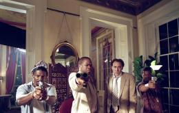 photo 12/39 - Bad Lieutenant : Escale à la Nouvelle-Orléans - © Métropolitan Film