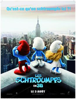 photo 30/40 - Les Schtroumpfs - © Sony Pictures