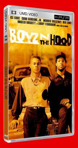 photo 1/2 - UMD - Boyz in the hood - © GCTHV