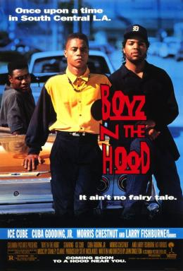 photo 2/2 - Boyz in the hood - © GCTHV