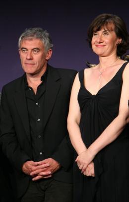 Anne Le Ny Festival du film romantique de Cabourg 2008 photo 9 sur 18