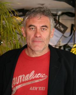 Erick Zonca Festival du film romantique de Cabourg 2008 photo 1 sur 6
