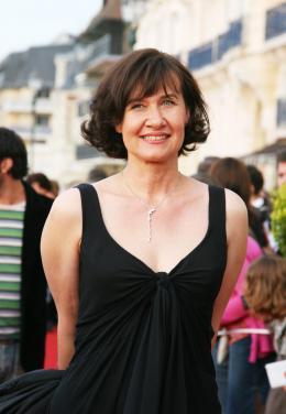 Anne Le Ny Festival du film romantique de Cabourg 2008 photo 10 sur 18