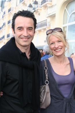 Sophie Broustal Festival du film romantique de Cabourg 2008 photo 1 sur 4