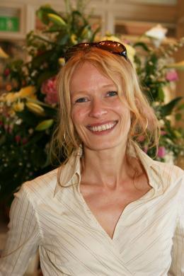 Sophie Broustal Festival du film romantique de Cabourg 2008 photo 4 sur 4