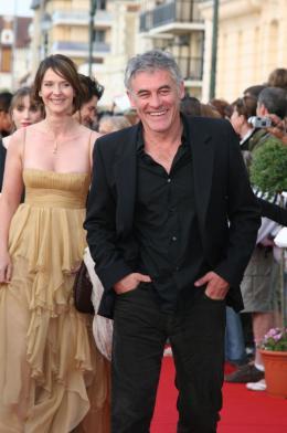 Erick Zonca Festival du film romantique de Cabourg 2008 photo 4 sur 6