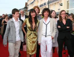 Céline Sciamma Festival du film romantique de Cabourg 2008 photo 6 sur 8