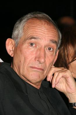 Alain Corneau Cérémonie des Lumières 2008 - Paris photo 5 sur 18