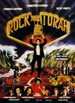 photo 1/1 - Rock'n Torah - © Albany Films Distribution