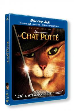 photo 40/135 - Le Chat Potté - © Paramount Home Vidéo
