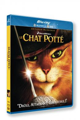 photo 41/135 - Le Chat Potté - © Paramount Home Vidéo