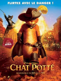 photo 36/135 - Le Chat Potté - © Paramount