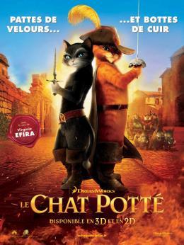 photo 35/135 - Le Chat Potté - © Paramount