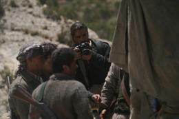 photo 12/25 - Colin Farrell - Eyes of war - © BAC Films