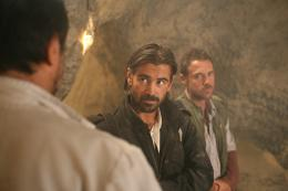 photo 5/25 - Colin Farrell - Eyes of war - © BAC Films