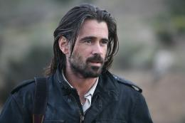 photo 9/25 - Colin Farrell - Eyes of war - © BAC Films