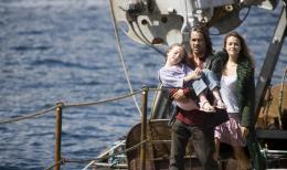 Ondine Colin Farrell, Alicja Bachleda photo 2 sur 8