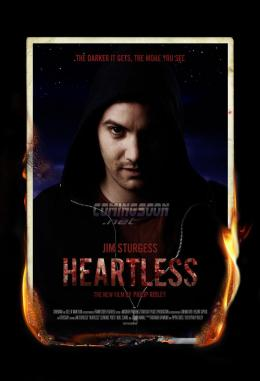 photo 1/1 - Affiche - Heartless